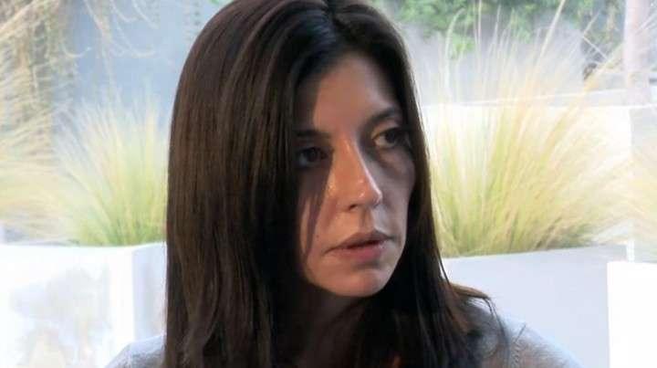 Liliana Costa apoderada de Lázaro Báez maneja una caja mensual de más de 850 mil pesos por alquileres cobrados.