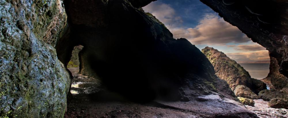 cushendun-caves