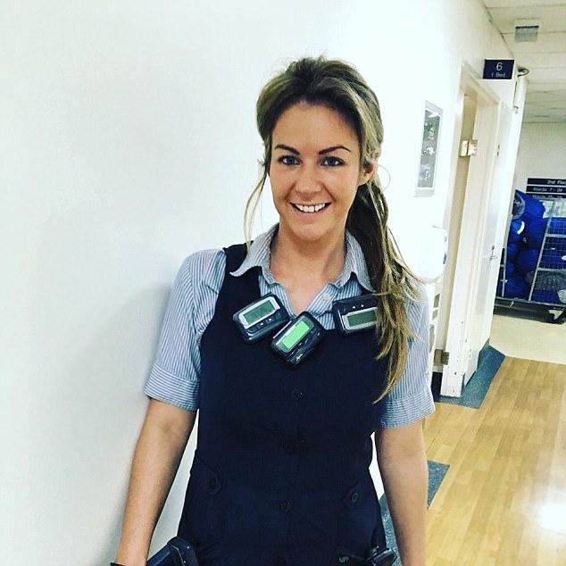 enfermera Australia 1