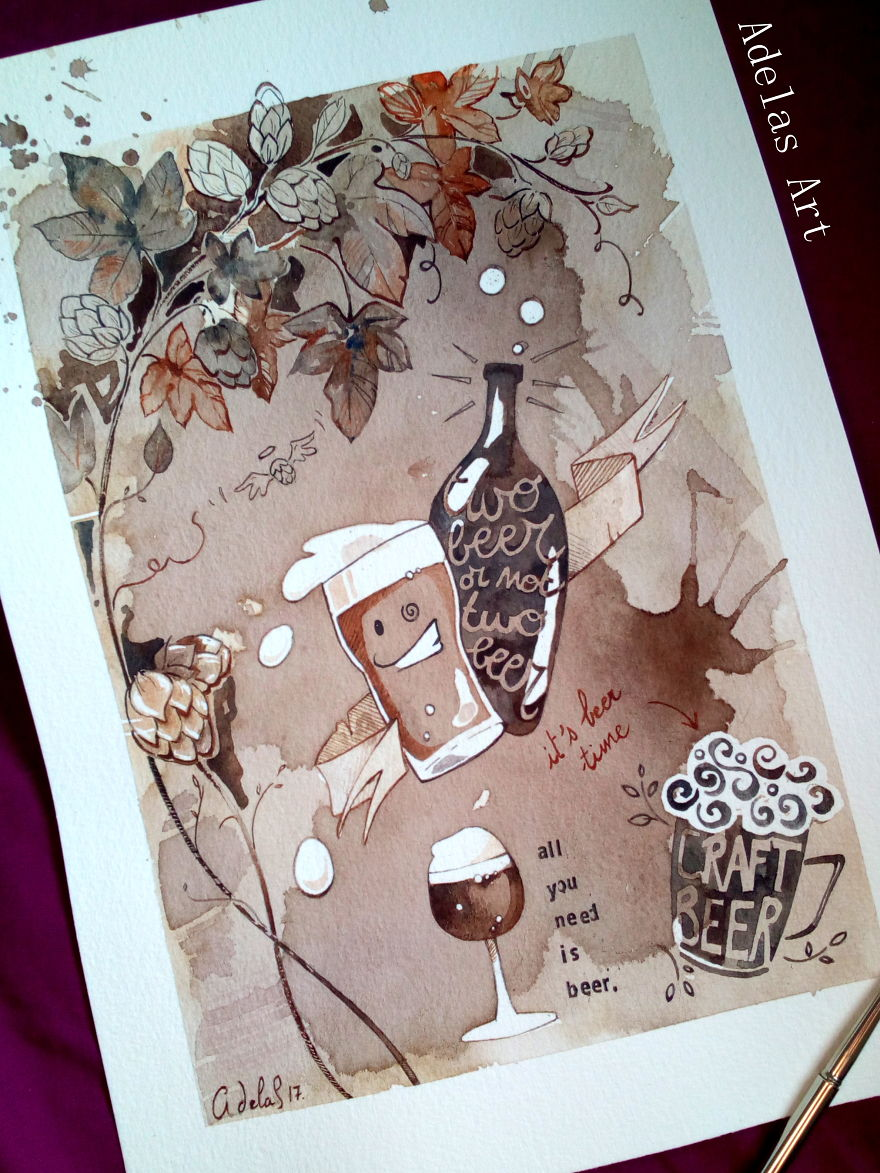 I-use-coffee-tea-beer-and-wine-on-my-watercolour-paintings-59750010bf2e9__880