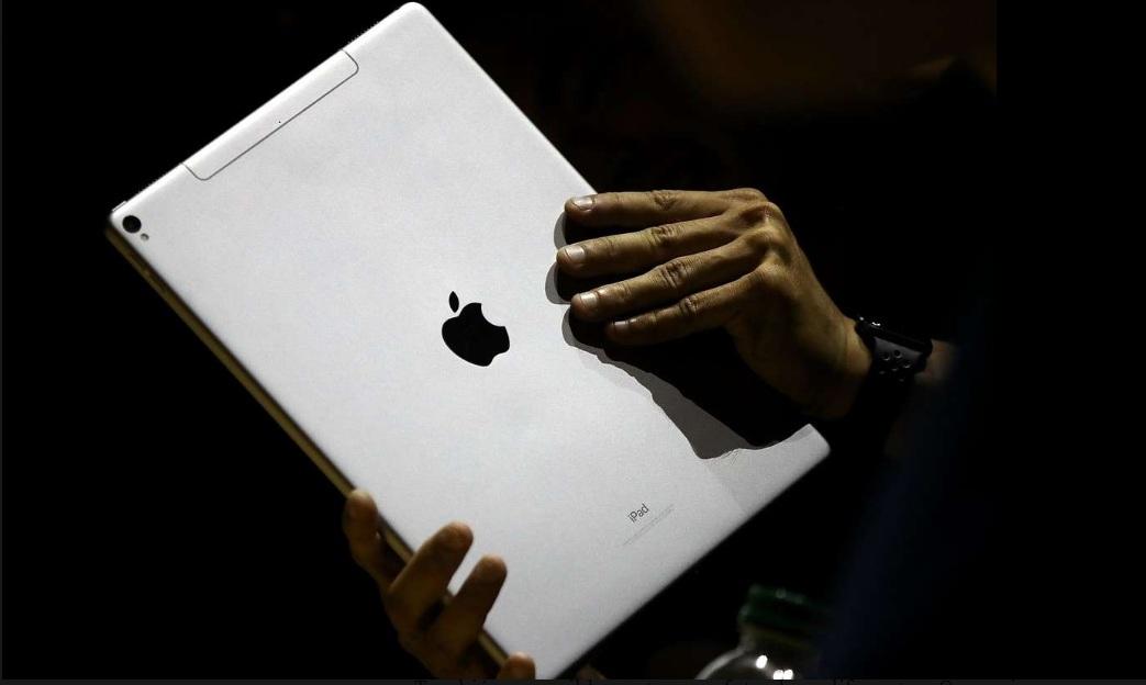 iOS 11 centró sus novedades en el iPad, sobre todo en los modelos Pro.