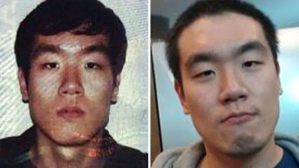 "Sung Hu Kwang, alias ""Mister Korea"""