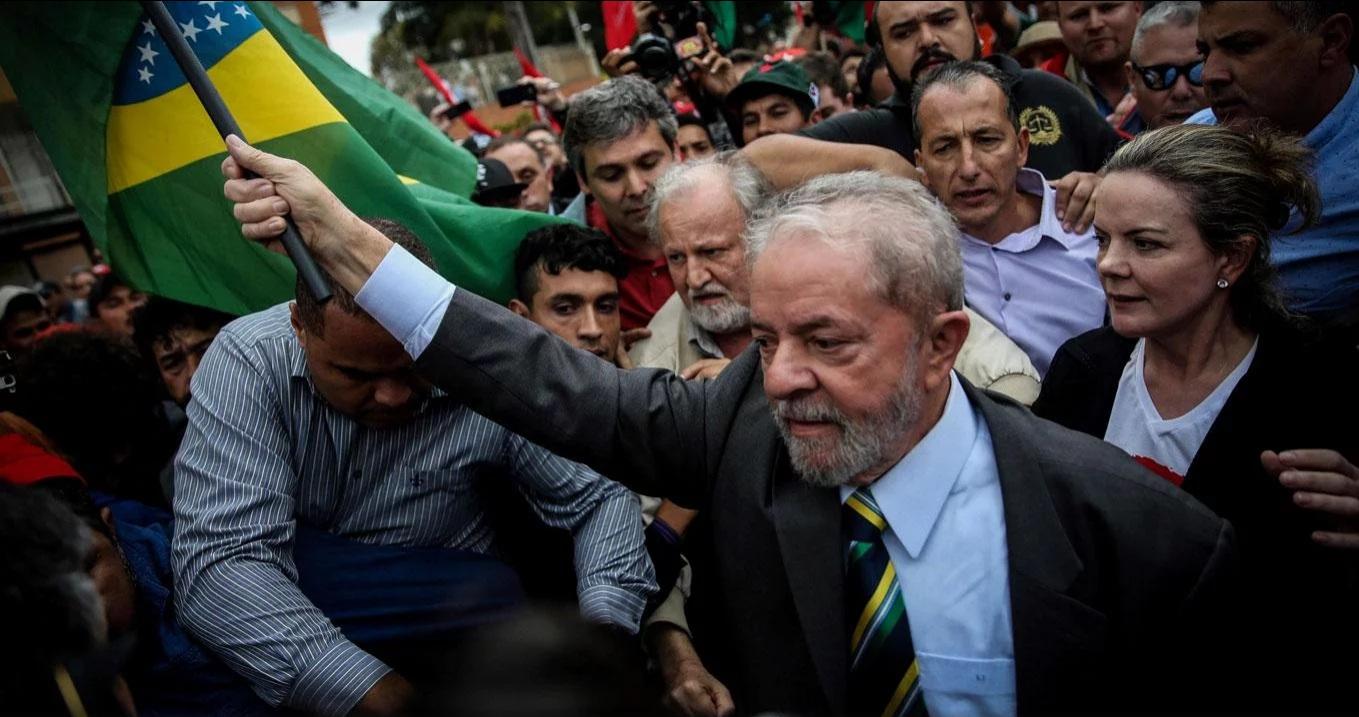 Lula da Silva 1