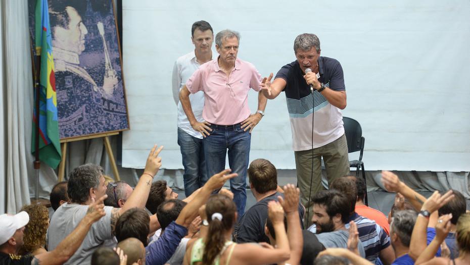 Detienen a Mariano Bruera, hermano del ex intendente de La Plata.