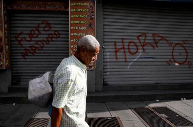 Venezuela crisis 3