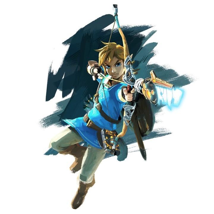 Zelda vuelve en HD.