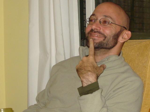 Alejandro Del Carril