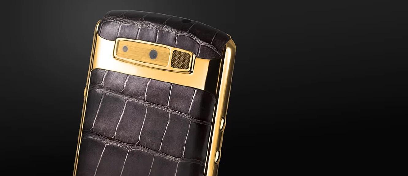 Bellperre Touch celular