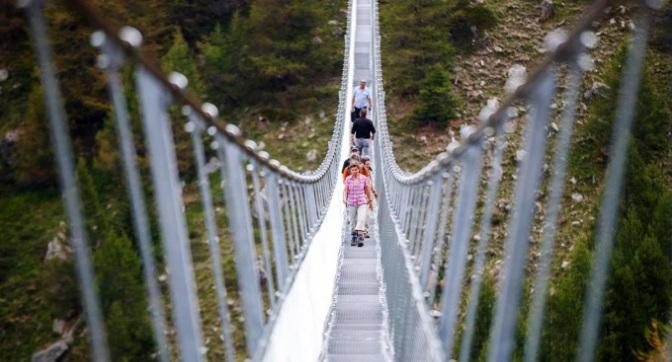 Europabruecke puente 3