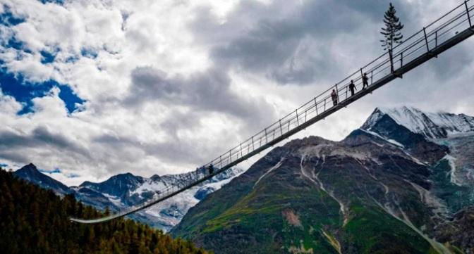 Europabruecke puente 4