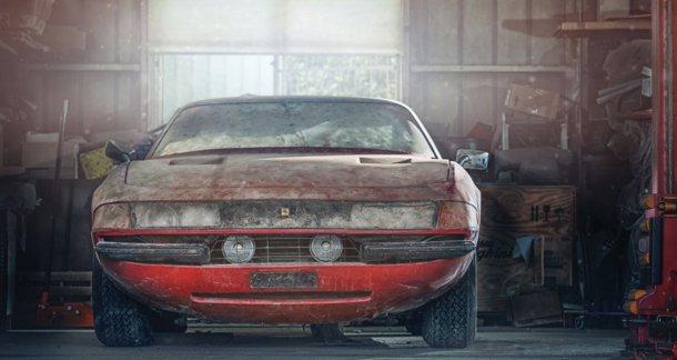 Ferrari 365 GTB 4 - 1