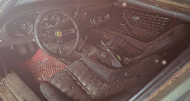 Ferrari 365 GTB 4 - 2