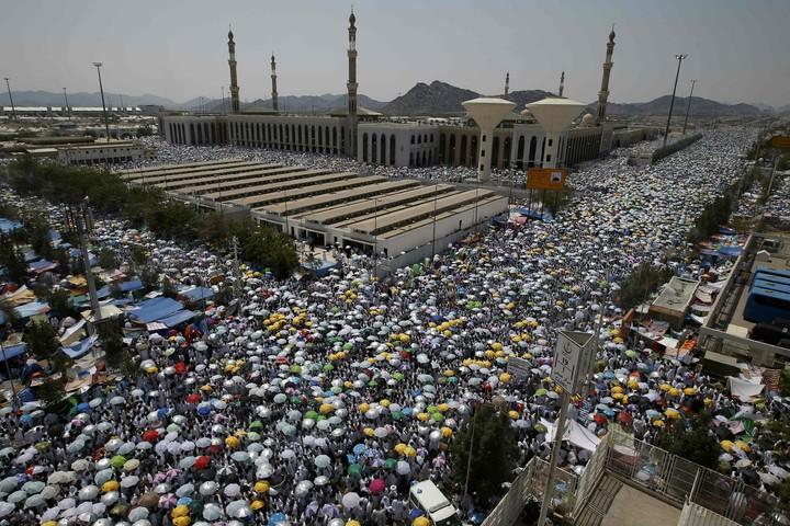 La Meca - peregrinacion 3