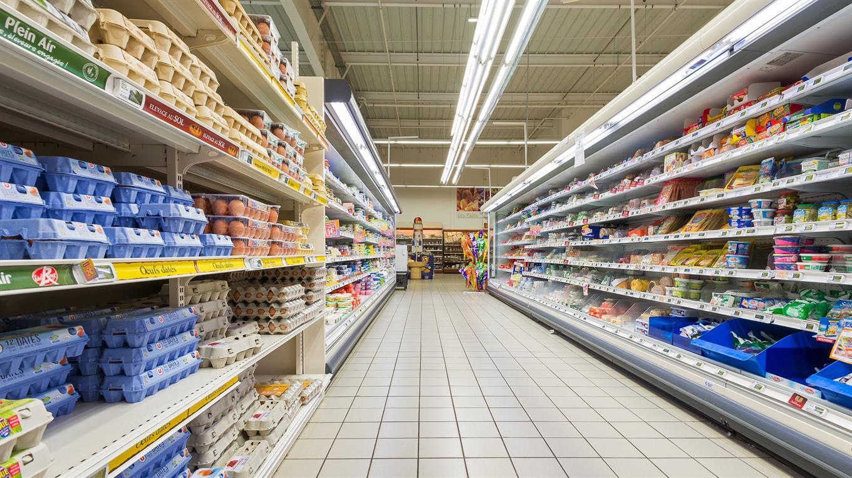 Supermercado inflacion