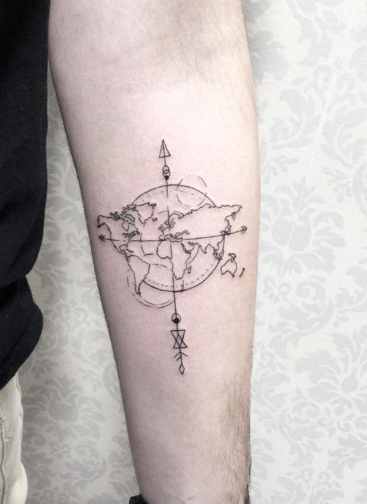 5a898c44597158ab0cd40868ee32ec39--rib-tattoos-feather-tattoos