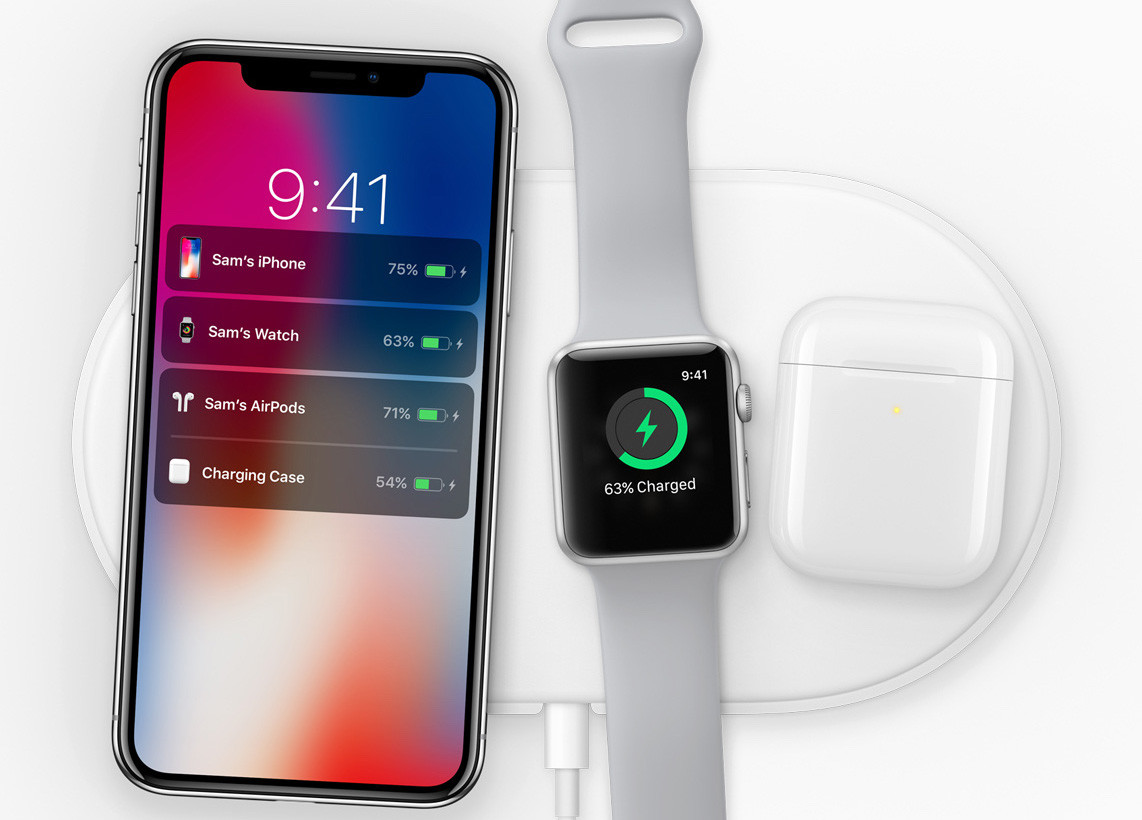 Apple- AirPower 1