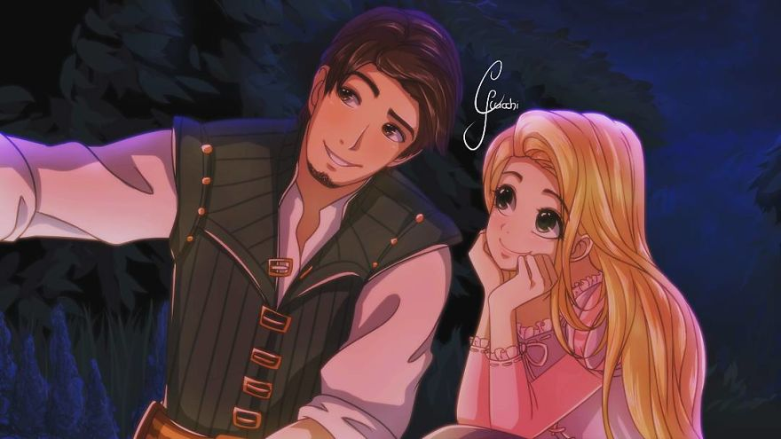 Artist-transforms-her-favorite-Disney-princesses-into-anime-art-and-they-look-so-adorable-59b5de9ea9332__880
