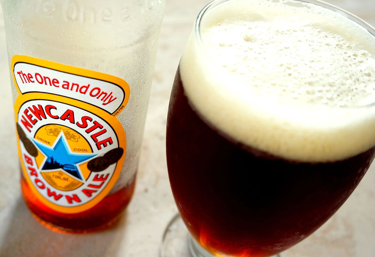 Brown Ale.