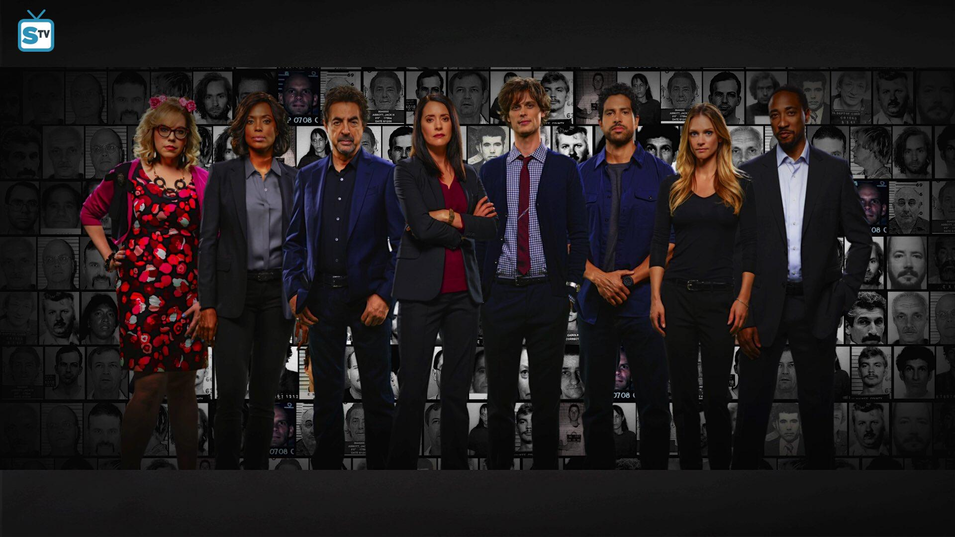 Criminal Minds-  Temporada 12.