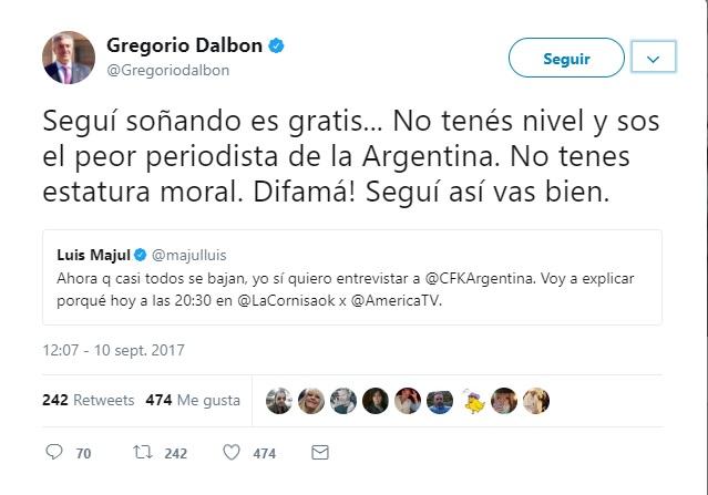 dalbon