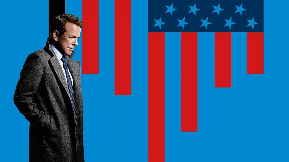 Designated Survivor - Temporada 2.
