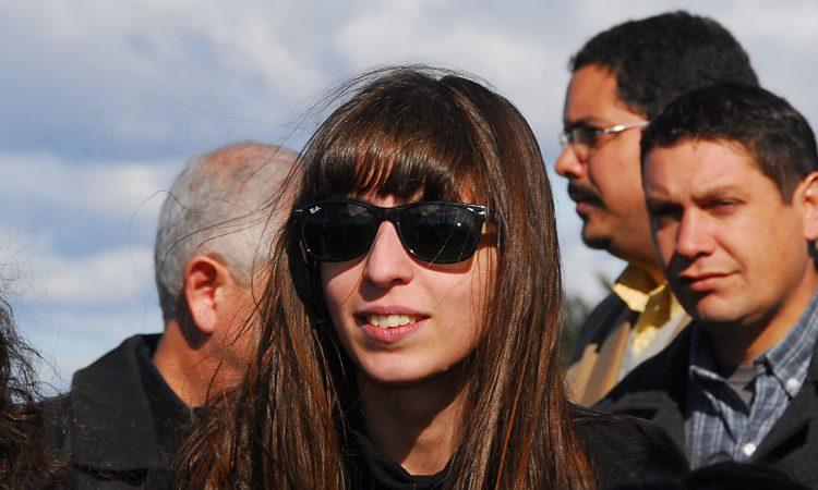 Cristina Kirchner viaja a Cuba para visitar a su hija