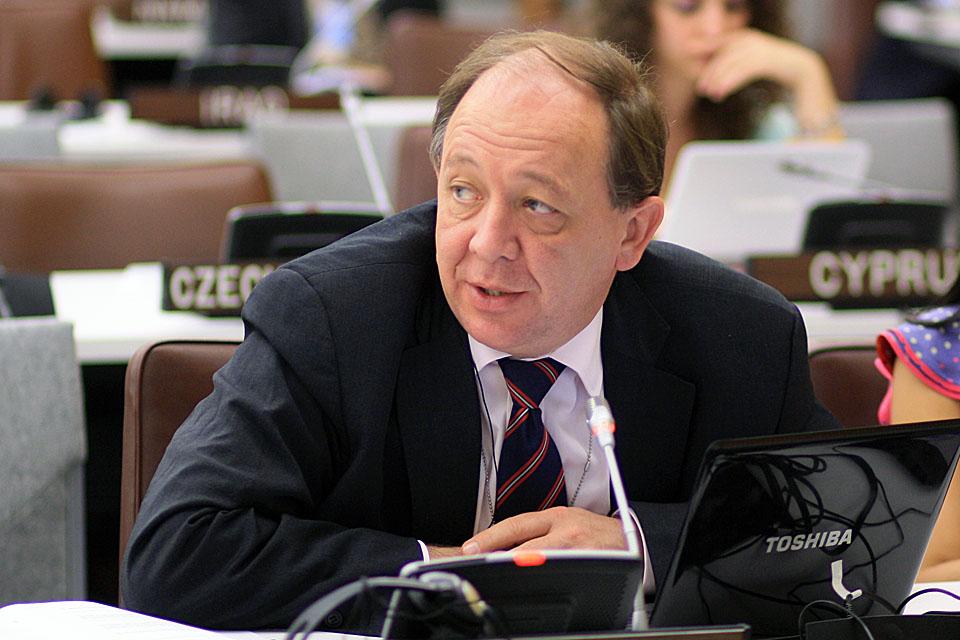 Holger Martinsen.