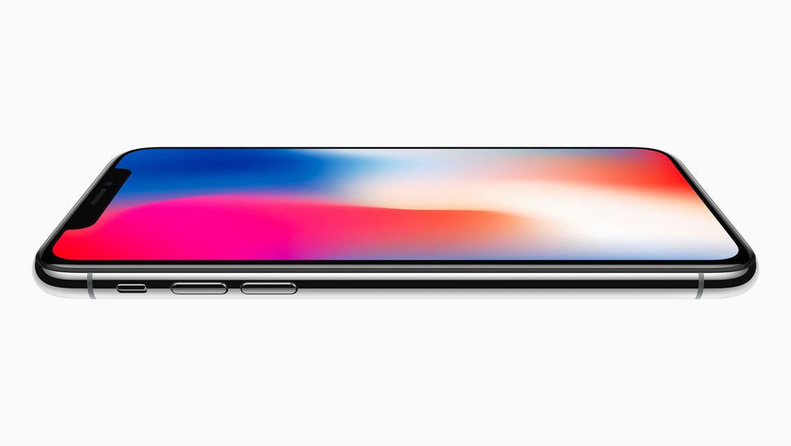 Apple - iPhone X - 3