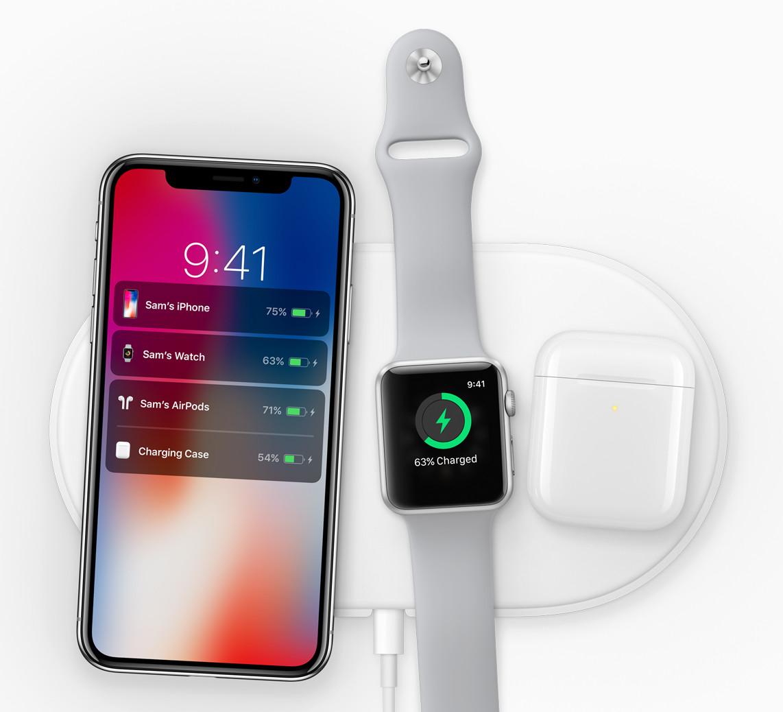 iPhone X - 9