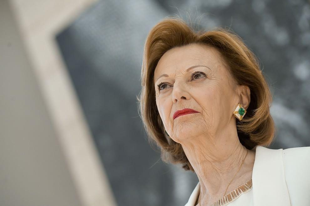 María Franca Fissolo