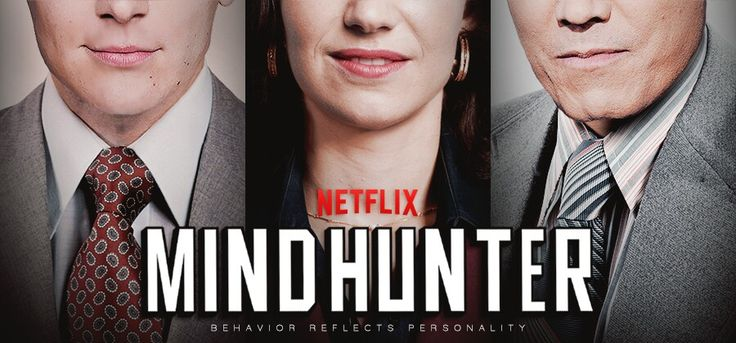 Mindhunter - Temporada 1.