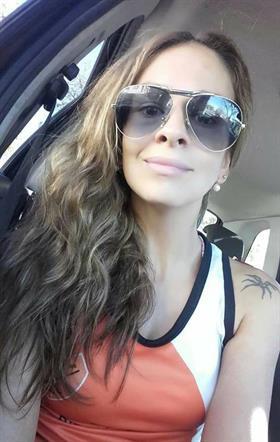 La mujer fue identificada como Julieta Silva (29).