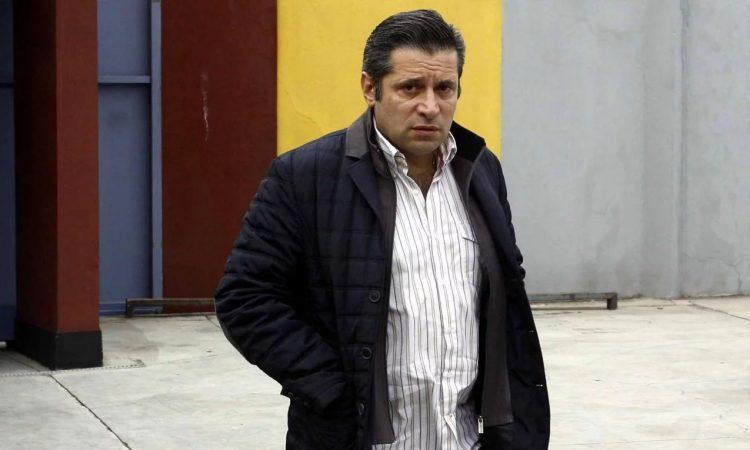 Andrés Stangalini y sus nexos con el sindicalista K