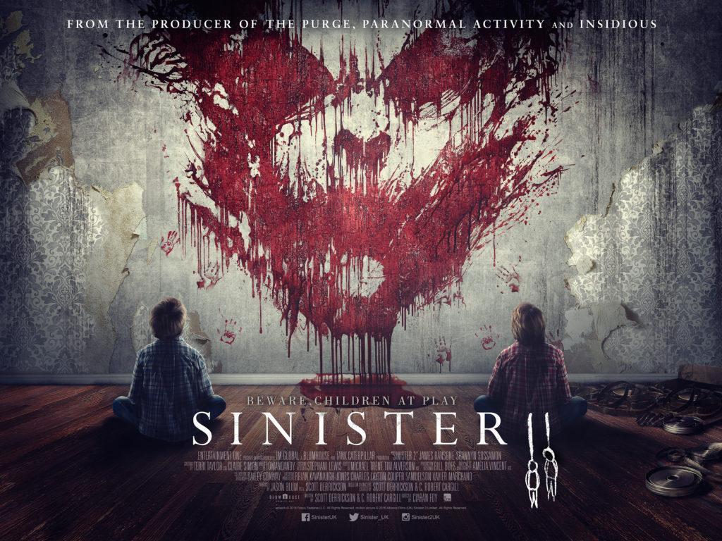 Sinister 2.