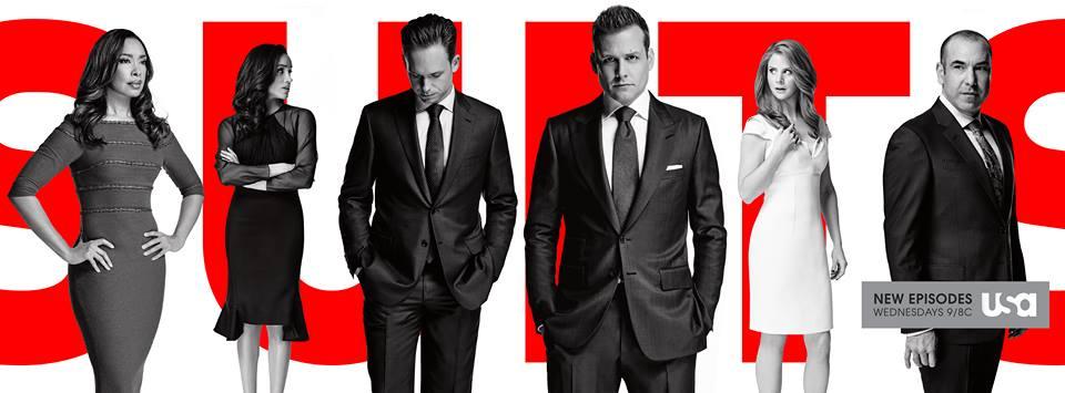 Suits - Temporada 7.