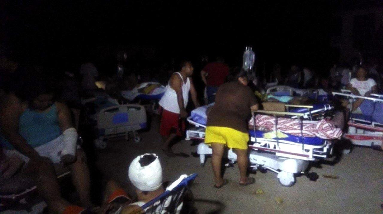 Terremoto Mexico 15
