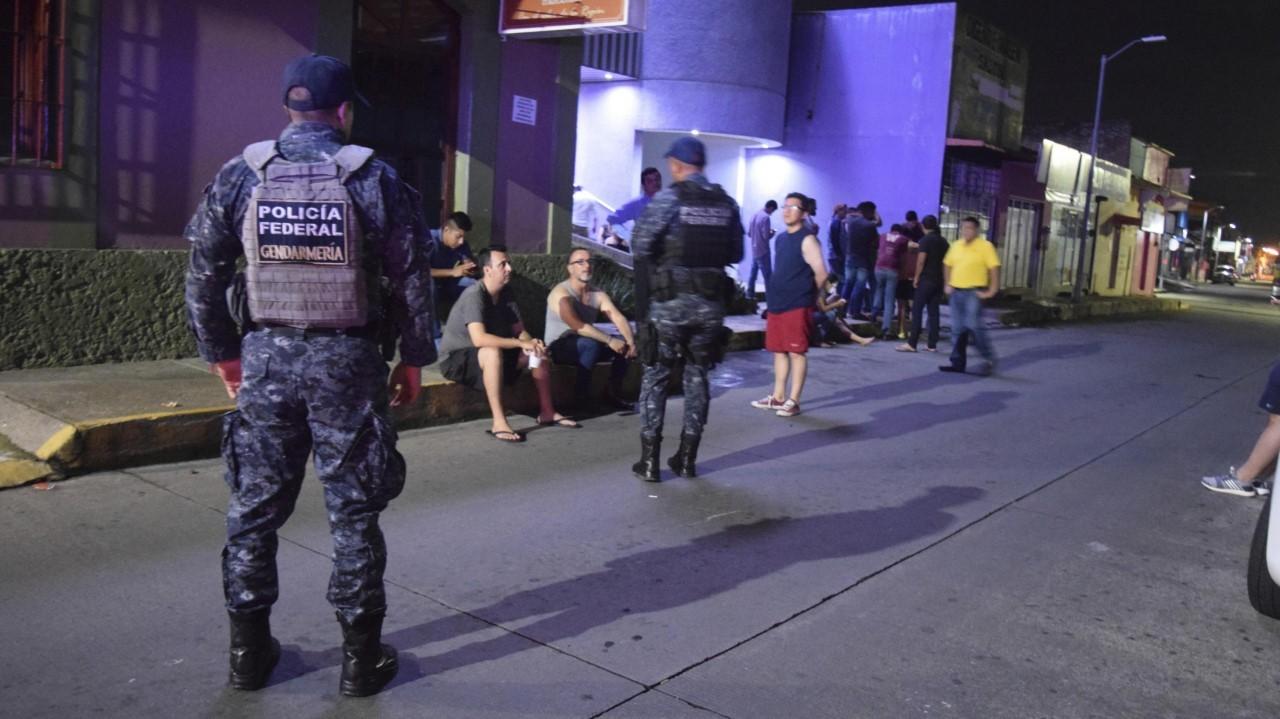 Terremoto Mexico 18
