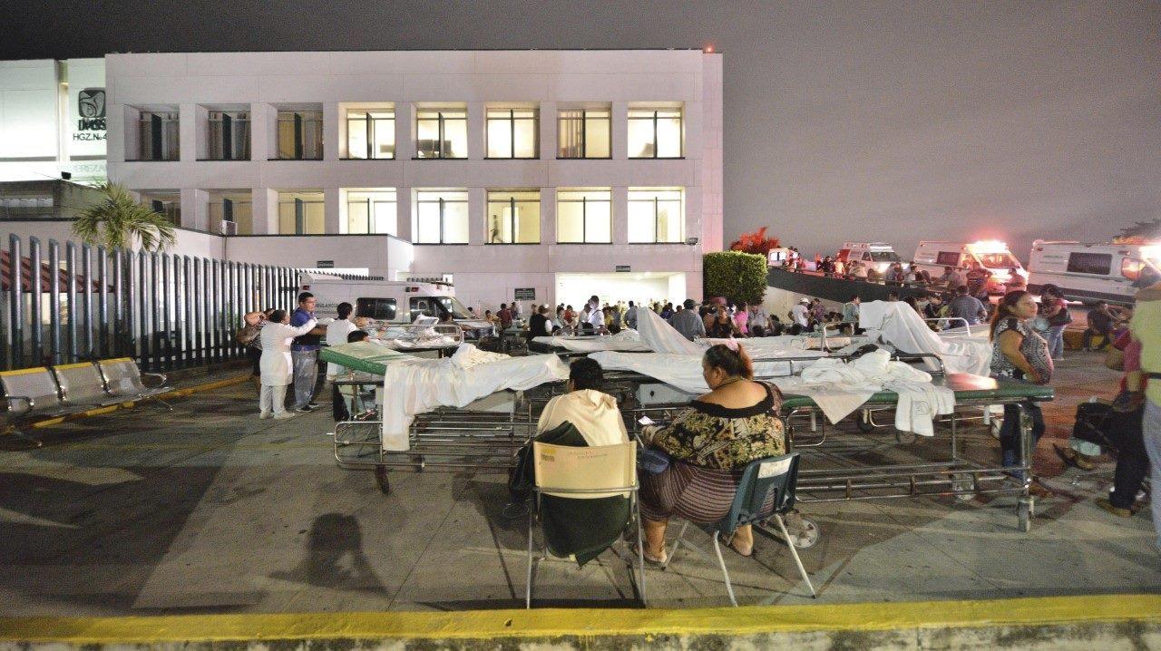 Terremoto Mexico 19