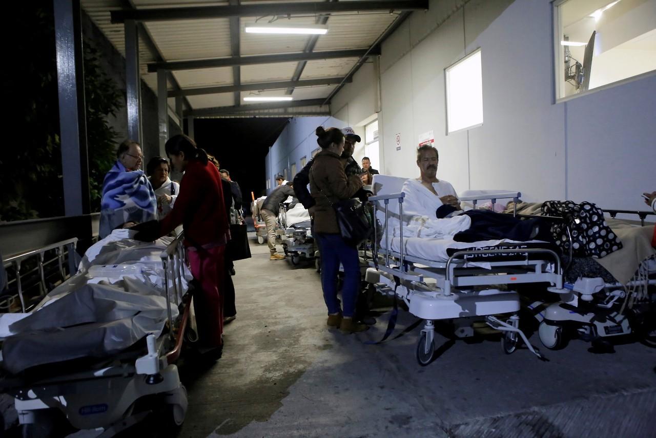 Terremoto Mexico 22