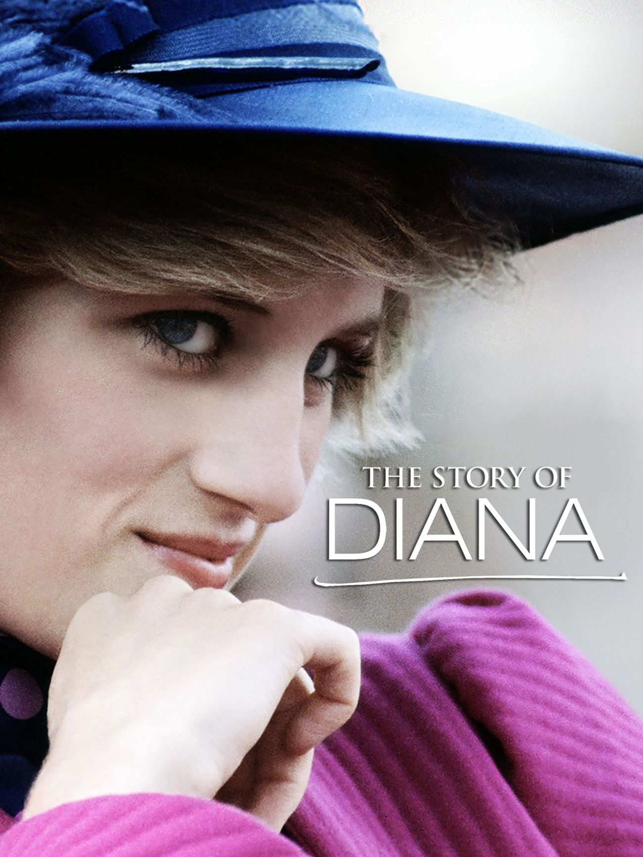 The Story of Diana.