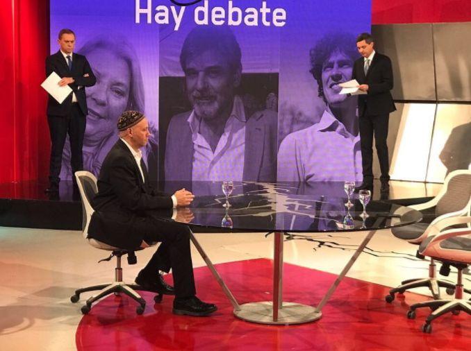 Luego de acordar en la Ciudad, el programa A Dos Voces busca cerrar el debate en la Provincia de Buenos Aires