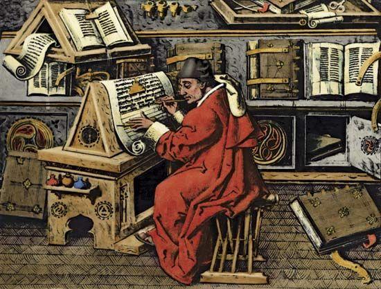 ttitvillus-escriba-medieval