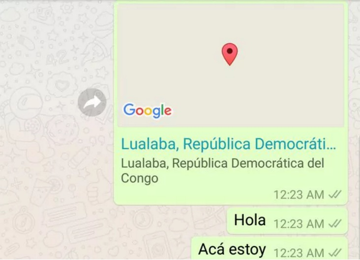 WhatsApp ubicacion 1