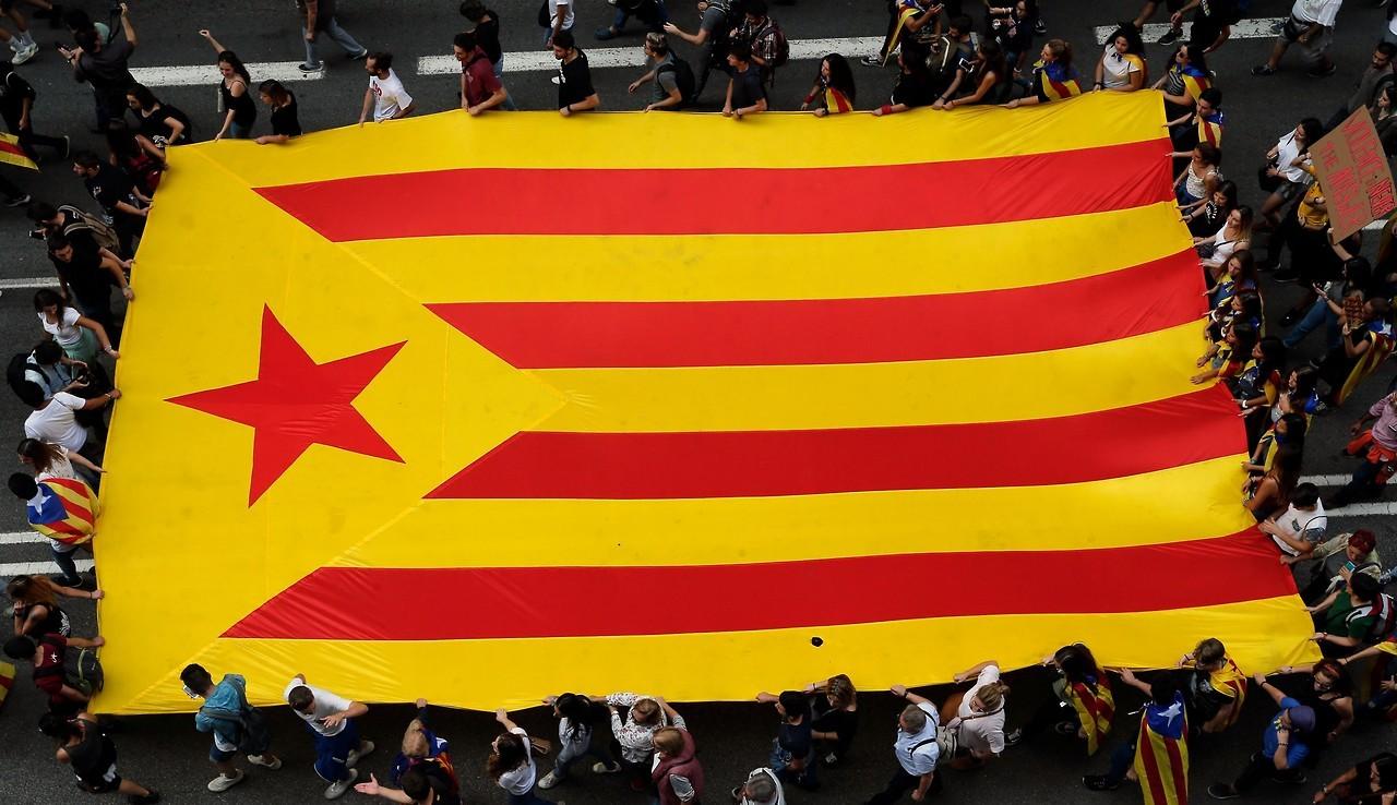 Barcelona - Cataluña 4