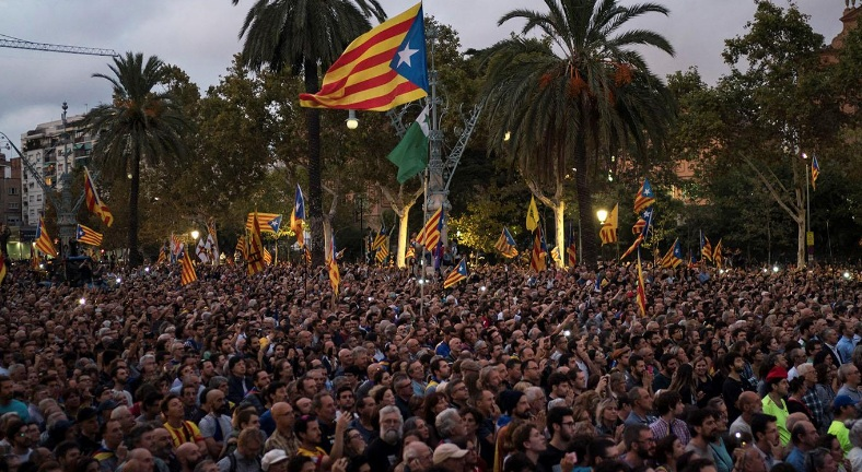 Barcelona - Cataluña