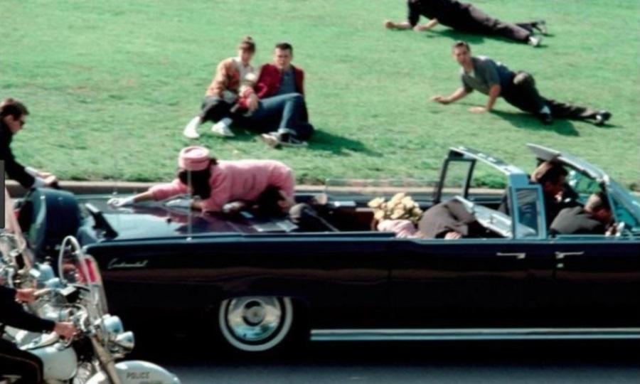 ¿Pudo Oswald solo disparar y matar a Kennedy?