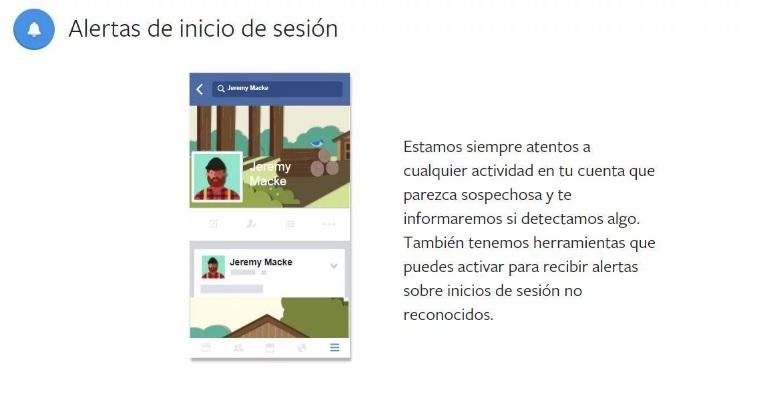 Facebook - privacidad 1