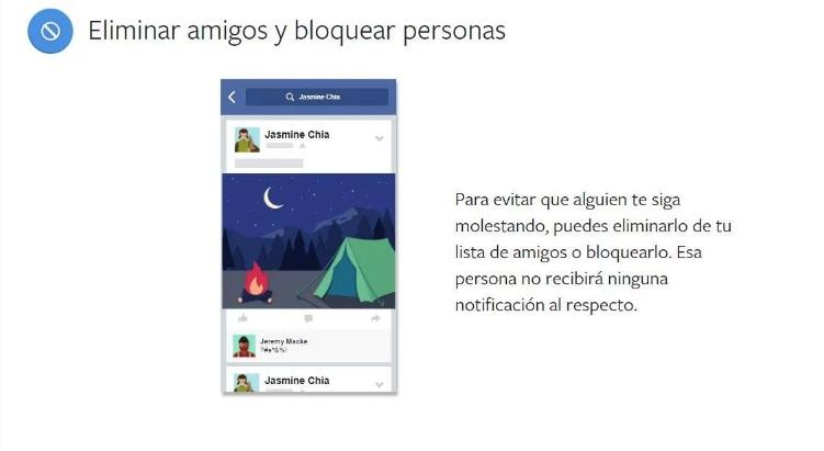 Facebook - privacidad 2