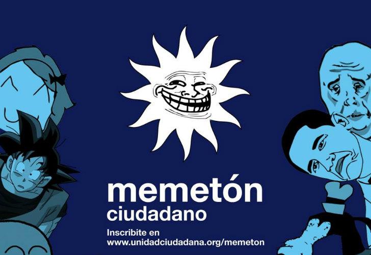 Memetón