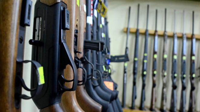 Armería Gunparts, ubicada en la Avenida Independencia 1431.